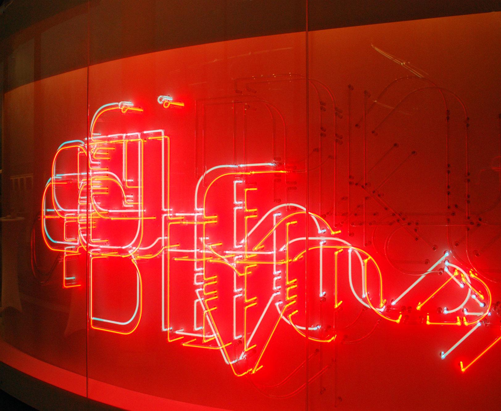 von GROTE Ausstellungsgestaltung und Design / Deutsches Buch- und Schriftmuseum