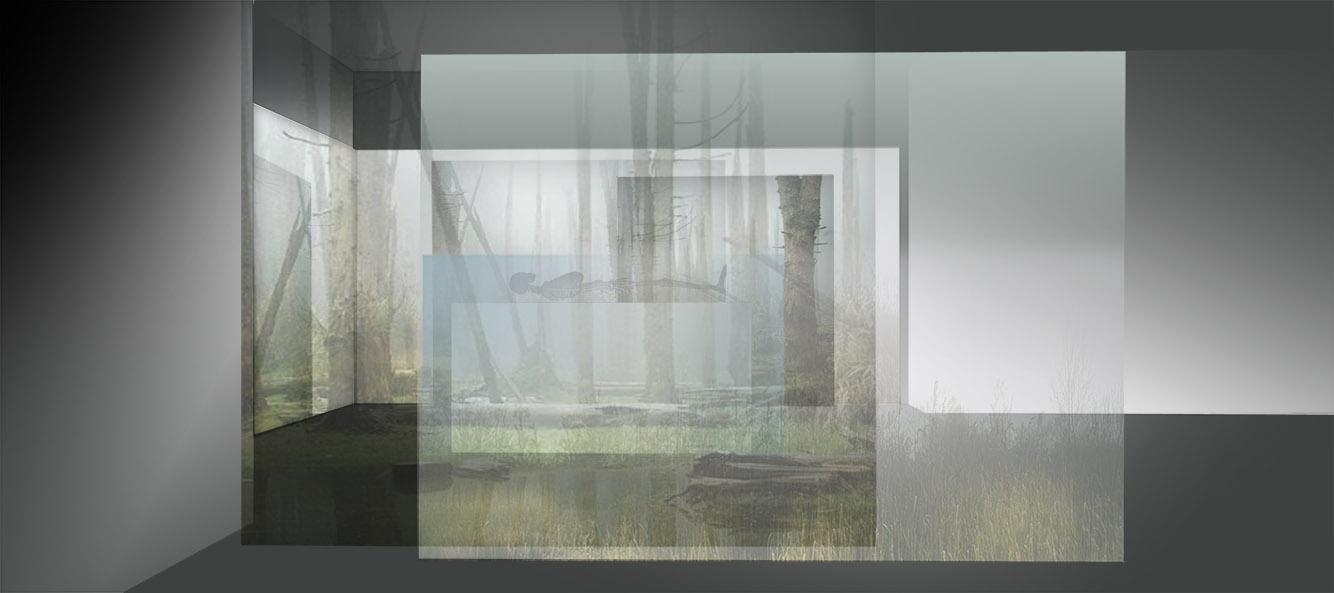 von GROTE Ausstellungsgestaltung und Design / Ostfriesisches Landesmuseum Emden – Masterplan Erweiterung